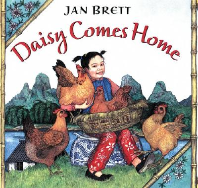 Daisy Comes Home By Brett, Jan/ Brett, Jan (ILT)